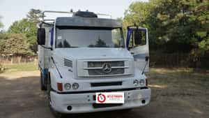 Lote CAMION MERCEDES BENZ L 1634  - CHASIS C/CABINA   -  2007