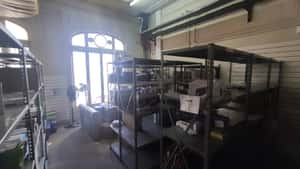Lote LOTE 18: ZONA ELECTRO LG / PHILIPS